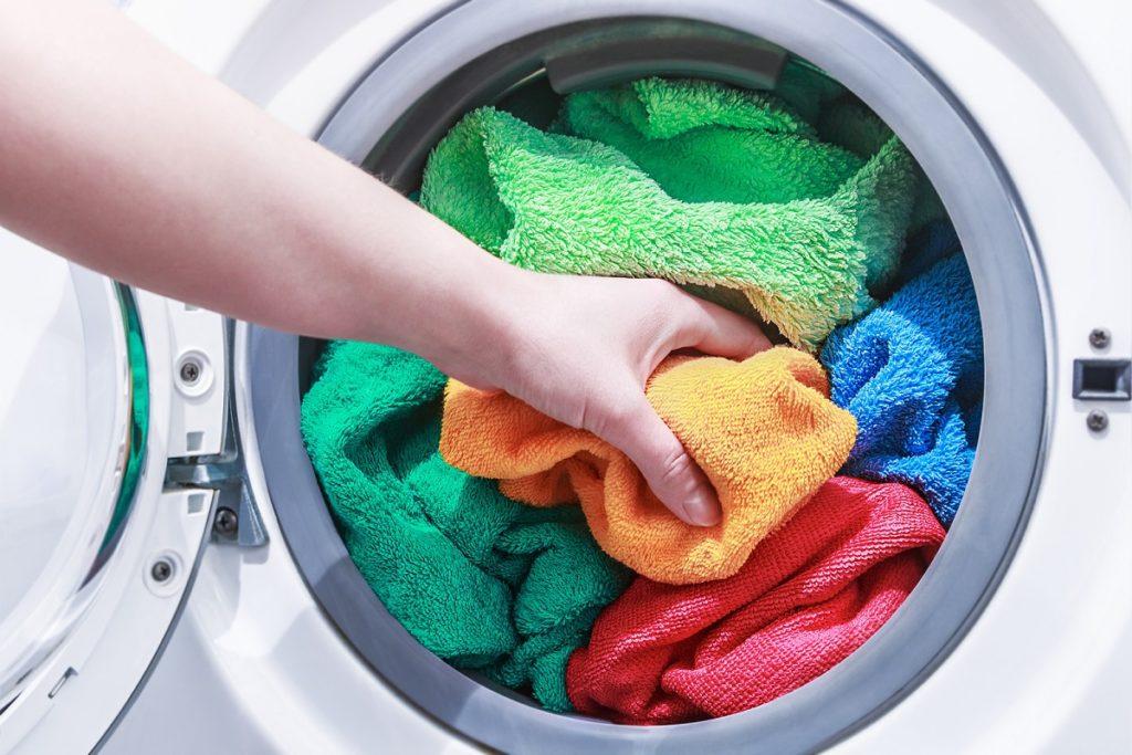 7 costless tricks to clean your washer and dryer
